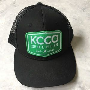 Other - KCCO BEER Trucker Hat